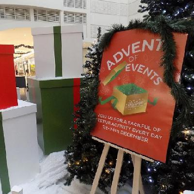 The Marlowes Shopping Centre in Hemel Hempstead has announced its plans for an exciting, fun-packed lead up to Christmas