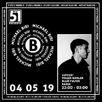 Unit 51 Presents Michael Bibi
