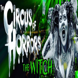 Circus Of Horrors – The Witch