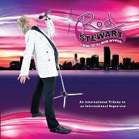 Rod Stewart Tribute - Halesowen