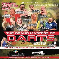 The Grand Masters of Darts