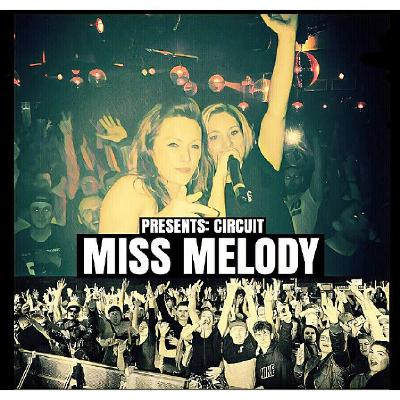 Miss Melody presents: 2019 + special guests