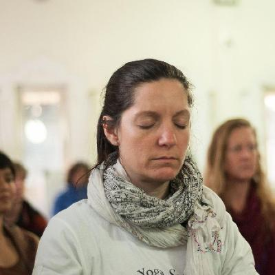 This unique nada yoga (the sacred sound) teacher training course will be organized by Nada Yoga School.