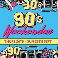 90s Weekender