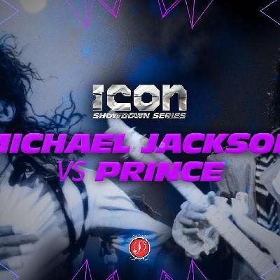 Michael Jackson vs Prince - ICON Showdown Series