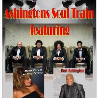 Ashington Soul Train