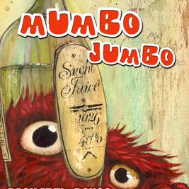 Mumbo Jumbo - Back at Bongo for October 2021