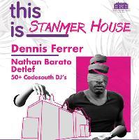 This is___Dennis Ferrer, Detlef & Nathan Barato