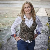 Dragons & Magic with Cressida Cowell