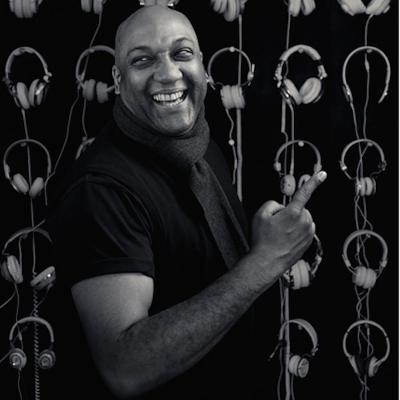 Ronnie Herel presents - The BIG R&B Show LIVE!