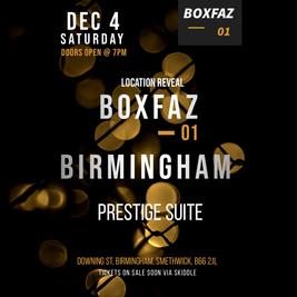 BOXFAZ 01