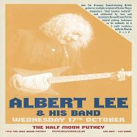 Albert Lee Live