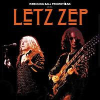 Letz Zep at O