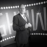Deaf World Presents John Smith Comedy Evening