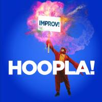 Hoopla present Grand Theft Impro with Guest Speaker!