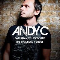 Andy C +  special guests : Birmingham