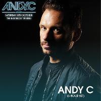 Andy C Presents : Birmingham