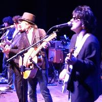 Roy Orbison and The Traveling Wilburys Tribute Show