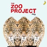 Zoo Project x discotech |  Eddie Richards, Milou & Lee Pennington