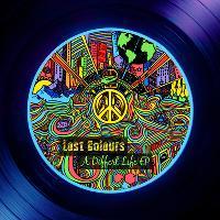 Lost Colours Live