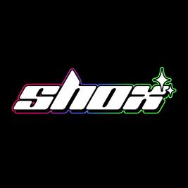 Shox w/ Mikey B & S Dog - 24th September