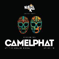 Kulture Klub presents Camelphat