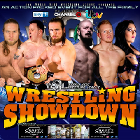 W3L Wrestling Showdown