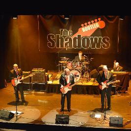 The Bootleg Shadows