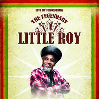 Little Roy Live At The Rum Shack