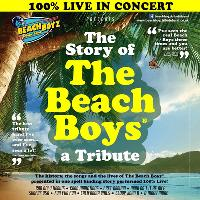 The Story Of The Beach Boys? A Tribute