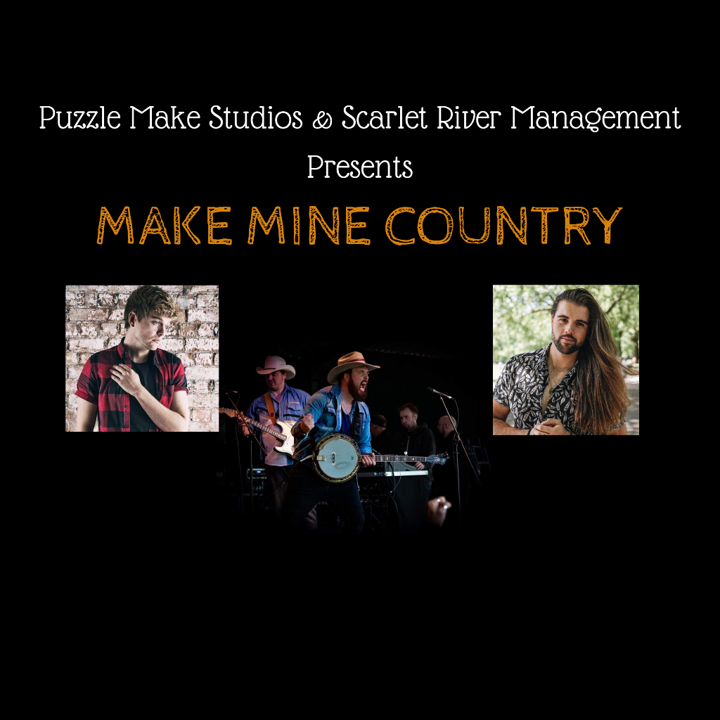 Make Mine Country Tour