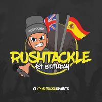 Rush Tackle 1st Birthday - [The Sesh Group Meet]