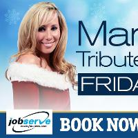 Mariah Carey Tribute & Party Anthems