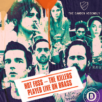 Camden Indie Disco + Killers Live on Brass