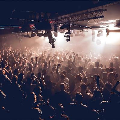 The first night of the rest of your life at World Famous Ministry of Sound. Expect 2000+ Students and More