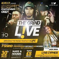 The Grind Live