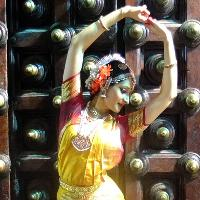 Devi, Dance and Storytelling