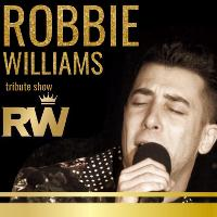 Robbie Williams Tribute Night - Halesowen