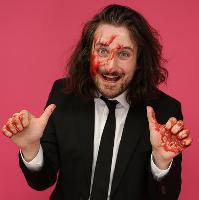 Alexander Bennett & Hell To Play - Edinburgh Previews