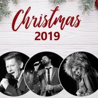 Michael Bublé - Christmas tribute show
