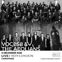Live From London Christmas - VOCES8 & The Aeolians