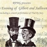 An Evening of Gilbert and Sullivan