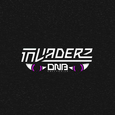 Invaderz X DNB Collective: Birmingham 2.0