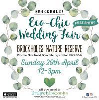 Eco-Chic Wedding Fair