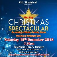 The Big Christmas Spectacular
