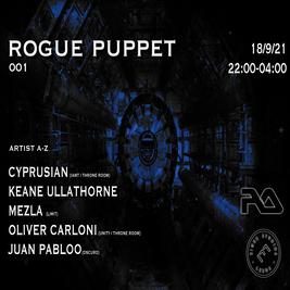 Rogue Puppet 001