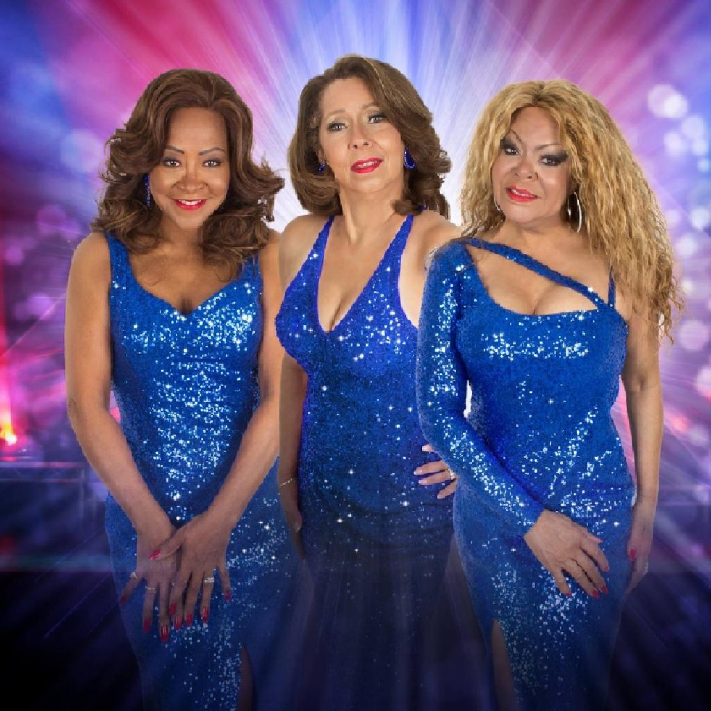 the three degrees kings hall and winter gardens ilkley sat