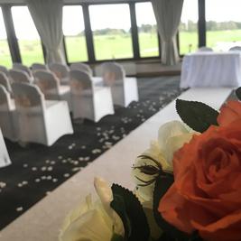Wedding Open Day - Pumpherston Golf Club