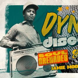 Dynamite Disco