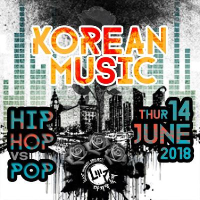 korean music hip hop vs pop tickets soho liverpool liverpool